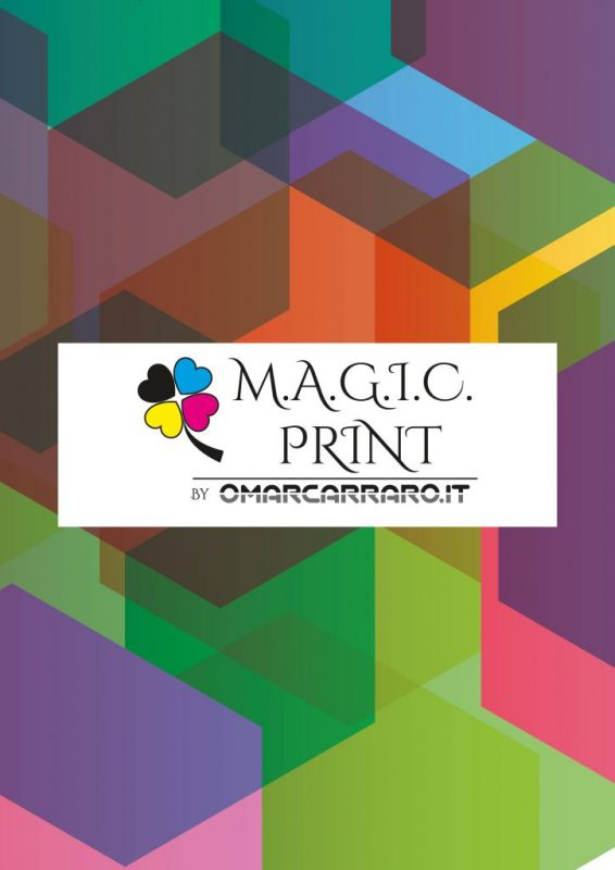 Catalogo Magic Print